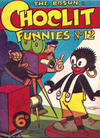 Cover for The Bosun and Choclit Funnies (Elmsdale, 1946 series) #12