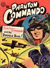 Cover for Phantom Commando (Horwitz, 1959 series) #11