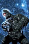 Cover for Battlestar Galactica: Cylon Apocalypse (Dynamite Entertainment, 2007 series) #1 [Cover E Retailer Incentive 'Virgin Art' ]