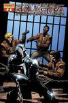 Cover for Battlestar Galactica: Cylon Apocalypse (Dynamite Entertainment, 2007 series) #2 [2D]