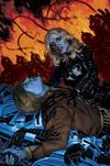 Cover for Battlestar Galactica: Cylon Apocalypse (Dynamite Entertainment, 2007 series) #4 [4E]