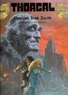 Cover for Thorgal (Egmont Polska, 1994 series) #6