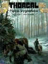 Cover for Thorgal (Egmont Polska, 1994 series) #20 - Piętno wygnańców
