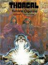 Cover for Thorgal (Egmont Polska, 1994 series) #21 - Korona Ogotaia