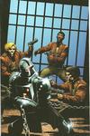 Cover for Battlestar Galactica: Cylon Apocalypse (Dynamite Entertainment, 2007 series) #2 [2F]