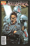Cover Thumbnail for Battlestar Galactica (2006 series) #7 [Cover A - Nigel Raynor]