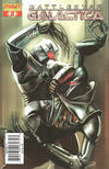 Cover Thumbnail for Battlestar Galactica (2006 series) #8 [8B]