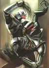 Cover Thumbnail for Battlestar Galactica (2006 series) #8 [8E]