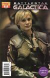 Cover Thumbnail for Battlestar Galactica (2006 series) #11 [11D]