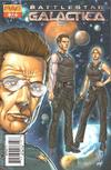 Cover for Battlestar Galactica (Dynamite Entertainment, 2006 series) #12 [12C]