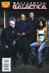 Cover for Battlestar Galactica (Dynamite Entertainment, 2006 series) #12 [12D]
