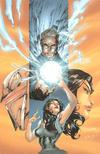 Cover for Battlestar Galactica (Dynamite Entertainment, 2006 series) #12 [12E]