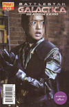 Cover for Battlestar Galactica: Season Zero (Dynamite Entertainment, 2007 series) #10 [10B]