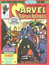 Cover for Marvel Superheroes [Marvel Super-Heroes] (Marvel UK, 1979 series) #396