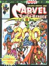 Cover for Marvel Superheroes [Marvel Super-Heroes] (Marvel UK, 1979 series) #395