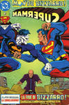 Cover for Superman (Play Press, 1993 series) #21