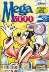 Cover for Mega 3000 (The Walt Disney Company Italia, 2000 series) #562