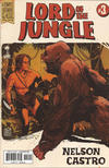 Cover for Lord of the Jungle (Dynamite Entertainment, 2012 series) #3 [Cover C]