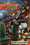 Cover for X-Mickey (The Walt Disney Company Italia, 2002 series) #994