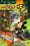 Cover for X-Mickey (The Walt Disney Company Italia, 2002 series) #990