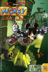 Cover for X-Mickey (The Walt Disney Company Italia, 2002 series) #987