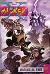 Cover for X-Mickey (The Walt Disney Company Italia, 2002 series) #982