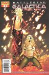 Cover for Battlestar Galactica: Final Five (Dynamite Entertainment, 2009 series) #1 [1B]