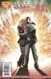 Cover for Battlestar Galactica: Final Five (Dynamite Entertainment, 2009 series) #3 [3B]