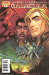 Cover for Classic Battlestar Galactica (Dynamite Entertainment, 2006 series) #1 [1B]