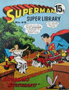 Cover for Superman Super Library (K. G. Murray, 1964 series) #43