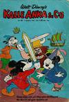 Cover for Kalle Anka & C:o (Hemmets Journal, 1957 series) #40/1968