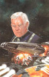 Cover Thumbnail for Classic Battlestar Galactica (2006 series) #4 [4C]