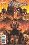Cover Thumbnail for Battlestar Galactica Zarek (2006 series) #3 [3B]