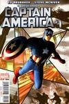Cover for El Capitán América, Captain America (Editorial Televisa, 2012 series) #1