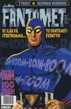 Cover for Fantomet (Semic, 1976 series) #6/1997