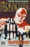 Cover for Fantomet (Semic, 1976 series) #8/1997