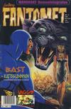 Cover for Fantomet (Semic, 1976 series) #13/1997