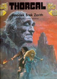 Cover Thumbnail for Thorgal (Egmont Polska, 1994 series) #6