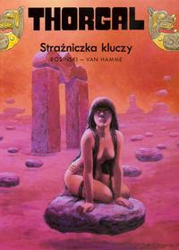 Cover Thumbnail for Thorgal (Egmont Polska, 2004 series) #17