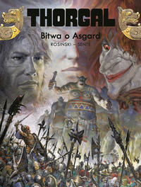 Cover Thumbnail for Thorgal (Egmont Polska, 1994 series) #32