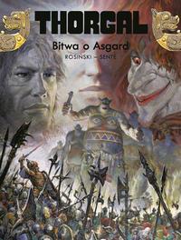 Cover Thumbnail for Thorgal (Egmont Polska, 2004 series) #32