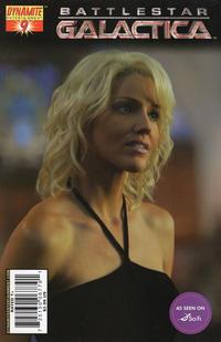 Cover Thumbnail for Battlestar Galactica (Dynamite Entertainment, 2006 series) #9 [9D]