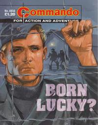 Cover Thumbnail for Commando (D.C. Thomson, 1961 series) #4038