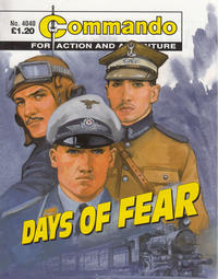Cover Thumbnail for Commando (D.C. Thomson, 1961 series) #4040
