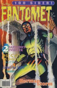 Cover Thumbnail for Fantomet (Semic, 1976 series) #18/1997