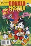 Cover for Donald ekstra (Hjemmet / Egmont, 2011 series) #3/2012