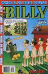 Cover for Billy (Hjemmet / Egmont, 1998 series) #9/2012
