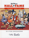 Cover for Hall of Fame (Hjemmet / Egmont, 2004 series) #[42] - Carl Barks 7