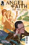 Cover Thumbnail for Angel & Faith (2011 series) #10