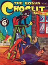 Cover for The Bosun and Choclit Funnies (Elmsdale, 1946 series) #5